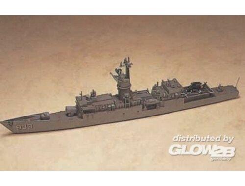 AFV Club USS Knox Class Frigade (U.S. Navy) 1:700 (SE72002)