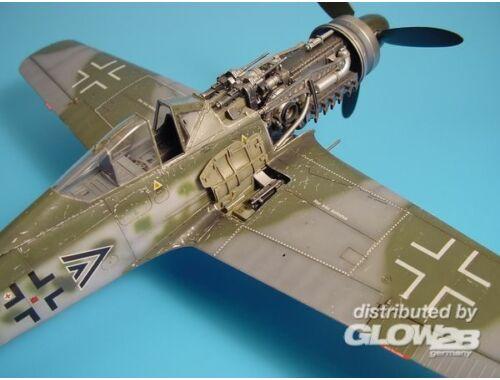 Aires Focke-Wulf Fw 190D Waffenschacht 1:32 (2025)