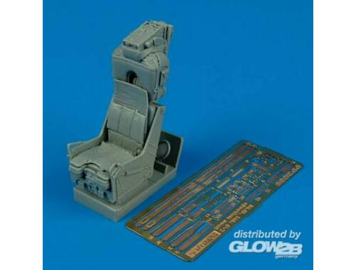 Aires M.B. Mk F7 Ejection seat (for F-8 Crusader) 1:32 (2089)