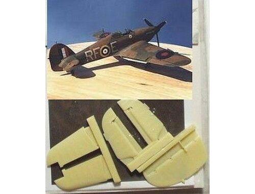 Aires Hawker Hurricane Steuerflächen 1:48 (4035)