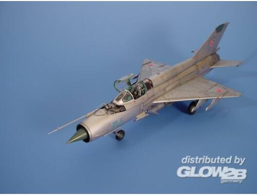 Aires Mig-21 MF Super Detailset 1:48 (4062)