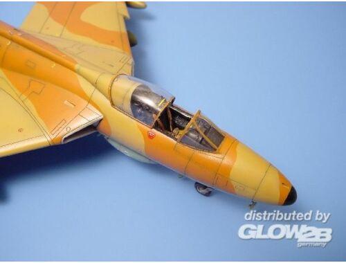 Aires Hawker Hunter FGA.9 Super Detailset 1:48 (4130)