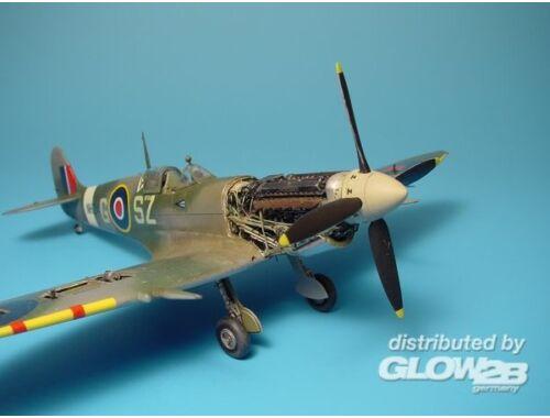 Aires Spitfire Mk.IX Motor-Set 1:48 (4210)