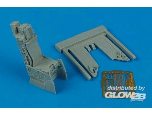 Aires ACES II ejection seat for F-22A 1:48 (4417)
