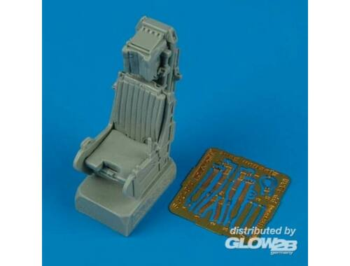 Aires SJU-8/A Ejection seat (a-7E late) 1:48 (4438)