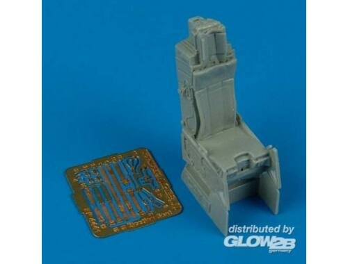 Aires ACES II ejection seat late version 1:48 (4441)