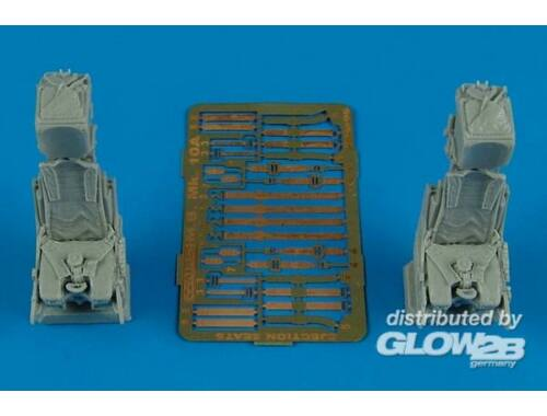 Aires M.B. MK. 10A ejection seats 1:48 (4499)