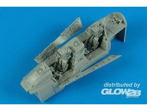 Aires F-14A Tomcat cockpit set for Hobby Boss 1:48 (4519)