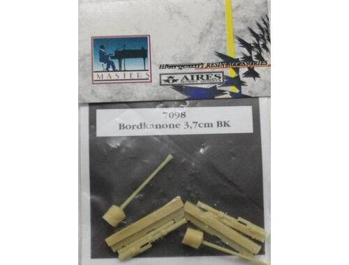 Aires Bordkanone 3,7cm BK 1:72 (7098)