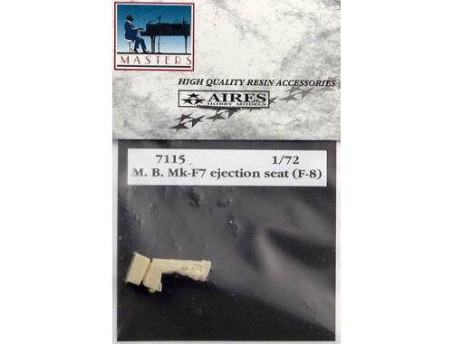 Aires M.B.Mk-F7 Schleudersitz 1:72 (7115)