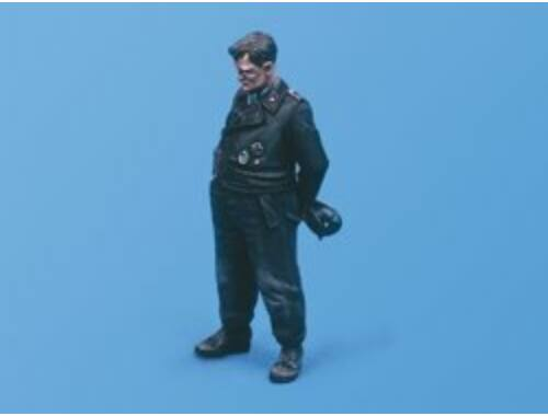 Aires German Tank Officer 1:35 (F3004)