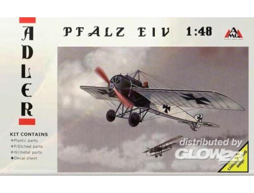 AMG Pfalz E.IV 1:48 (AMG48202)