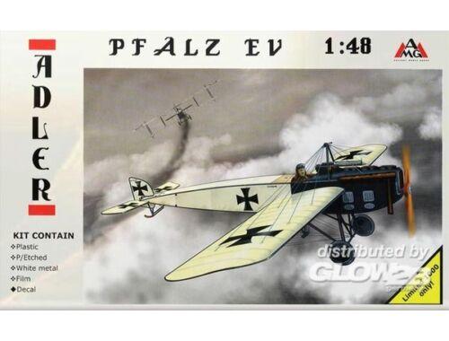AMG Pfalz E.V 1:48 (AMG48204)