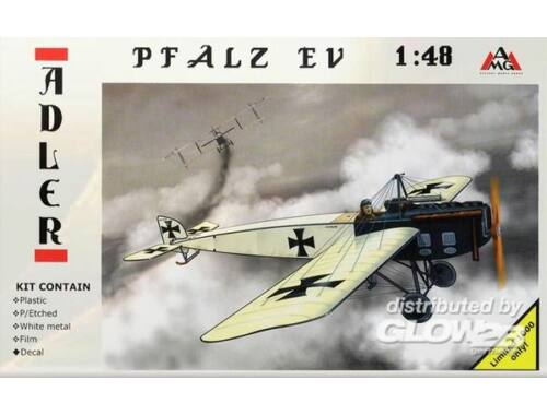 AMG Pfalz E.V 1:48 (48204)