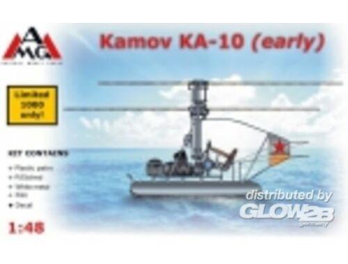 AMG Kamov Ka-10 (early) 1:48 (48205)