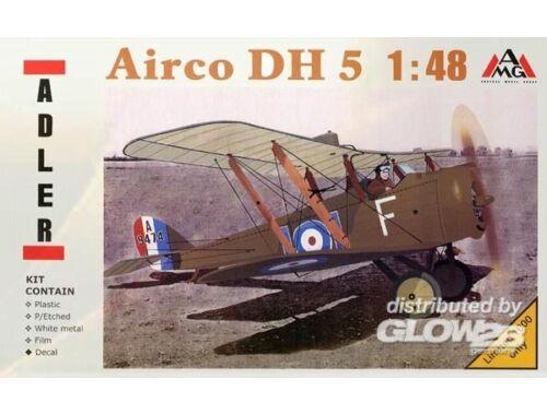 AMG Airco (DH) de Havilland V 1:48 (AMG48392)