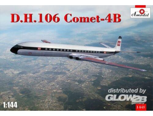 Amodel D.H. 106 Comet-4B 1:144 (1448)