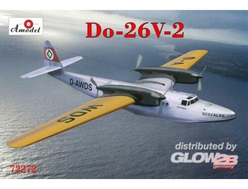 Amodel Dornier Do-26V-2 1:72 (72272)