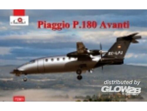 Amodel Piaggio P.180 Avanti 1:72 (72301)