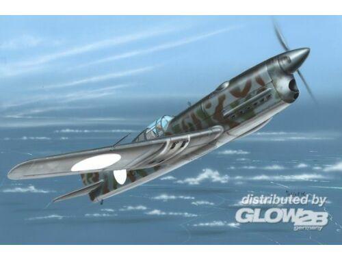 "Azur Caudron C.714C.1 ""Finnish Service"" 1:32 (A091)"