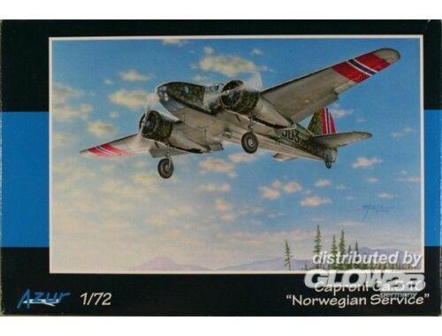 "Azur Caproni Ca. 310 ""Norvegian Service"" 1:72 (A103)"