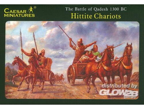 Caesar Hittite Chariots 1:72 (H012)