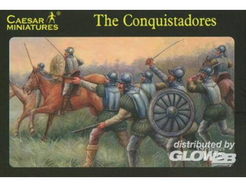 Caesar The Conquadiatores 1:72 (H025)