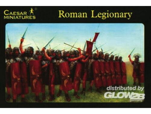 Caesar Roman Legionaries 1:72 (H041)