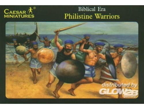 Caesar Philistine (Hebrew 's enemy) 1:72 (H046)