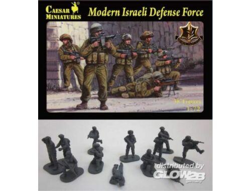 Caesar Modern Israeli Defense Force 1:72 (H057)