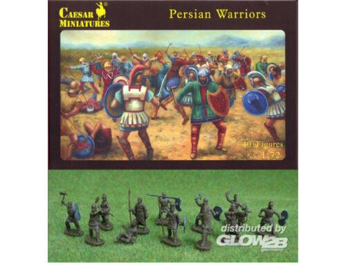 Caesar Persian Warriors 1:72 (H066)