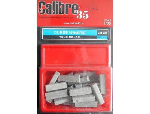 Calibre Granite 1:35 (D35004)