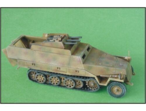 CMK Sd.Kfz.251/22 Ausf.D Drilling-conv.set.HAS 1:72 (2015)