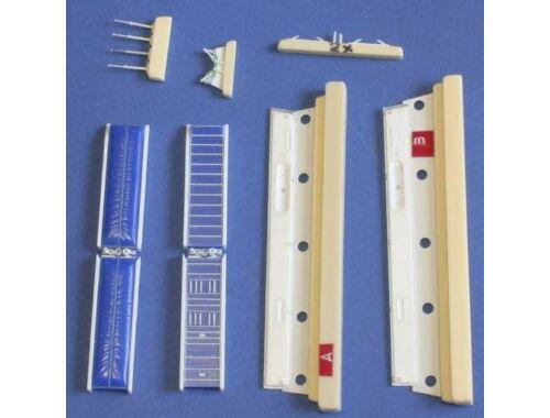 CMK TSR 2 - armament set for AIR 1:72 (7135)