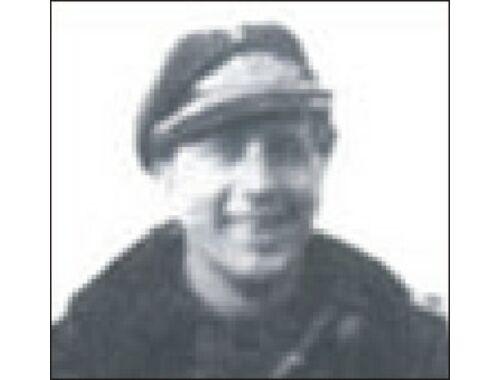 CMK Luftwaffe Aces W. Wübke (1.fig for Fw 190D) 1:32 (F32153)