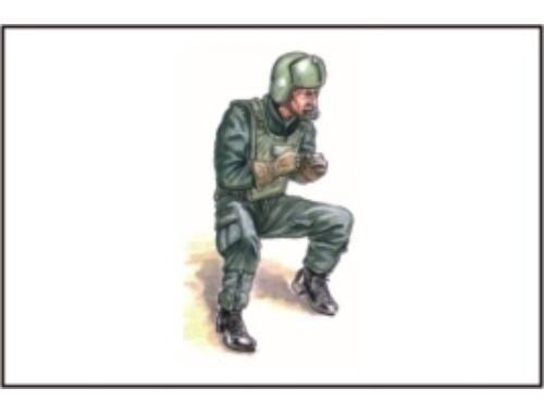 CMK UH Door guners Vietnam (2 fig.) 1:35 (F35171)