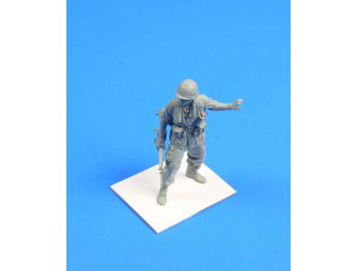 """CMK US Marines Sergeant """"Hue City"""" Vietnam 1:35 (F35244)"""