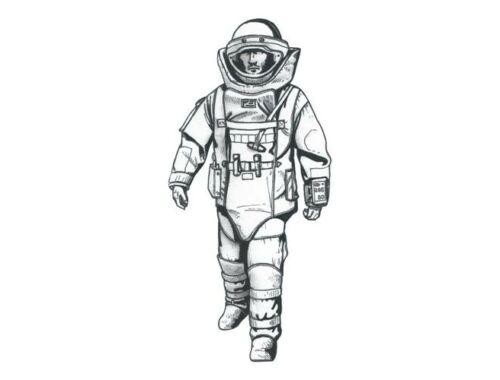 CMK Bomb Disposal Technician 1:35 (F35246)