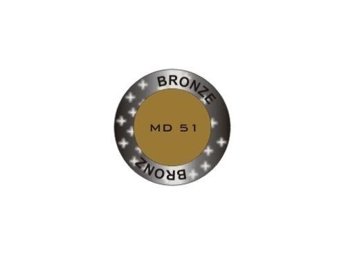 CMK Pigment Bronze (MD051)