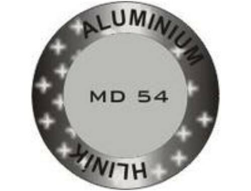 CMK Pigment Aluminium (MD054)