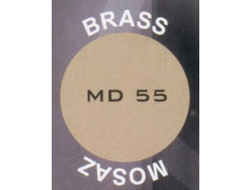 CMK Pigment Brass (MD055)