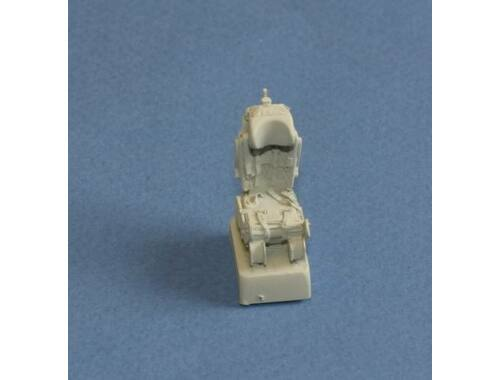 CMK KM-1 Ejection Seat for MIG 21 1:48 (Q48017)