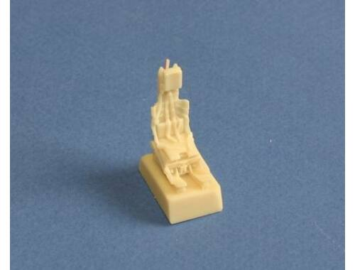 CMK Lockheed/Stanley C-2 Ejection seat for F104 1:48 (Q48019)