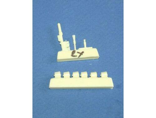 CMK Japanese Navy flexibile 20mm type 99model 1 W 1:48 (Q48044)
