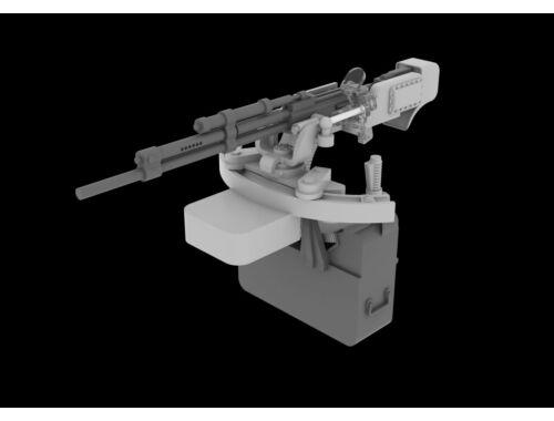 Eduard Il-2 UBT gun for TAMIYA 1:48 (648079)