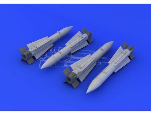 Eduard AIM-54C Phoenix 1:48 (648107)