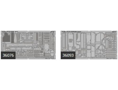 Eduard M-1134 ATGM for TRUMPETER 1:35 (BIG3571)