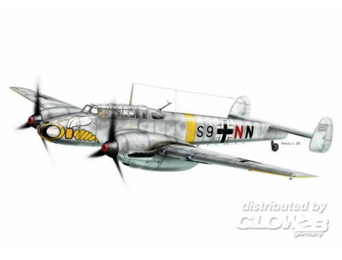 Eduard Bf 110E WEEKEND edition 1:72 (7419)