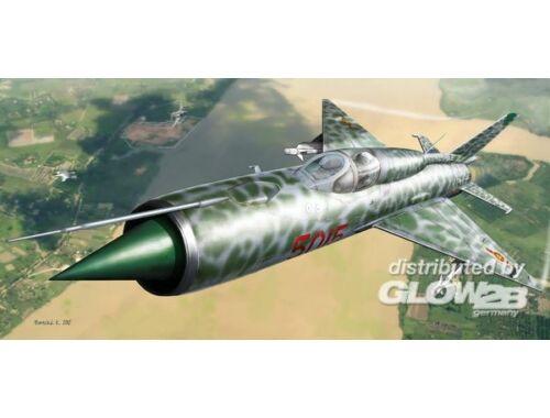 Eduard MiG-21PFM ProfiPACK 1:48 (8237)
