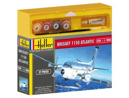 Heller Starter Set Breguet 1150 Atlantic 1:200 (49072)